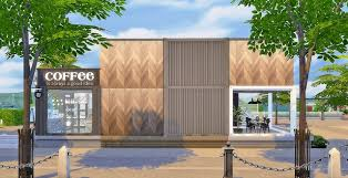 best shipping container cafe design container pop up cafe