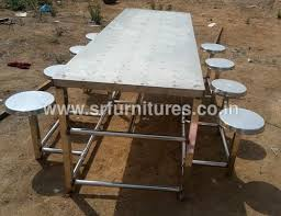 round table sierra college hostel dining table hostel dining table manufacturer supplier