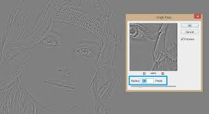 how to turn photo into sketch in photoshop technig