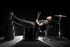 Different Drummers Kitchen Matt Garstka Modern Drummer Magazine