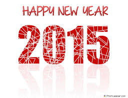 Decoration Happy New Year 15 Happy New Year 2015 Various Designs U2022 Elsoar