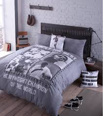 boxing sports themed bedding u0026 bedroom accessories for kids