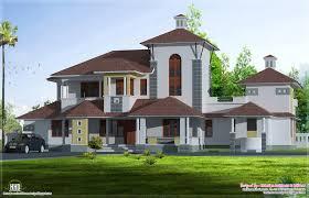 kerala home design facebook unique luxury villa in 2800 sq feet house design plans