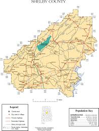 Shelby County Zip Code Map by Map Of Jefferson County Alabama Afputra Com