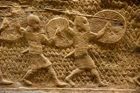 siege bce siege of lachish reliefs at the museum museum