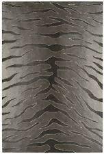 nourison contour con30 hand tufted polyester rectangle rug ebay