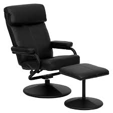 zipcode design faith manual swivel recliner with ottoman u0026 reviews