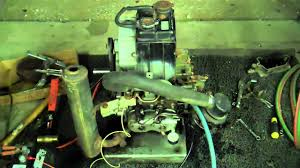 kubota zb600c 1 diesel engine youtube