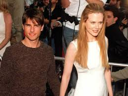 Tom Cruise Home by Nicole Kidman On Marrying Tom Cruise At Age 23 U0027i Look Back Now