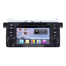 android 6 0 gps navigation dvd player for 1998 2006 bmw m3 3