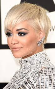 short haircuts middlelobe 25 stunning ideas to wear earrings with short hair