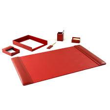 Eldon Desk Accessories by Desk Accessories Red Desk Accessories Sets