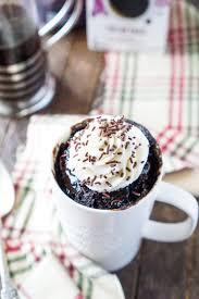5 minute mocha mug cake sugar u0026 soul