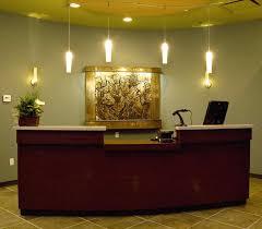 Reception Office Desk Office Reception Desk Designs Home Design And Decorating Ideas