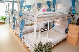 Types Of Bunk Beds Bunk Beds Mix Dormitory Type Of Room Picture Of Coop Hostel