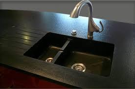 evier cuisine 120x60 evier cuisine granit 120x60 vier noir de en 2 cuves 4 meuble