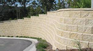 Recon Retaining Wall by Masonry Retaining Wall Design Exprimartdesign Com
