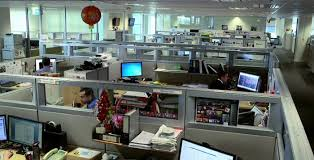 Planning To Plan Office Space Catalyst Open Plan Office Abc Tv Science