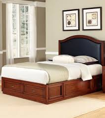 How To Make A Queen Size Platform Bed With Drawers by 25 Incredible Queen Sized Beds With Storage Drawers Underneath