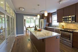 galley style kitchen remodel ideas adorable galley island floor plans food galley kitchen remodel
