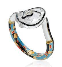 art deco skeleton ring holder images Art deco jewels an expert guide christie 39 s jpg