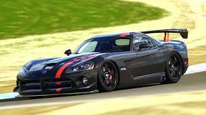 Dodge Viper Hellcat - 2008 dodge viper srt10 acr gran turismo 5 by vertualissimo on