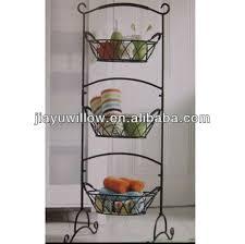 cheap fruit baskets cheap 3 tier metal wire fruit baskets view metal basket jiayu