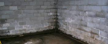 midwest basement tech leaky basement basement waterproofing