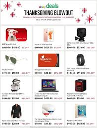 action camera black friday 2015 ebay black friday deals leak full list u0026 ad printout the