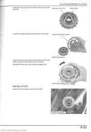 2011 2016 honda cb1000r motorcycle service manual 61mfn05 ebay