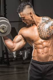 5 arm blasting workouts a beginner u0027s guide