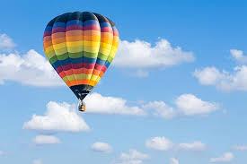 balloon delivery charlottesville va shenandoah hot air balloon rides best in virginia