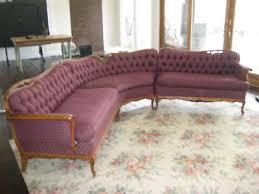 antique sectional sofa furniture antique price guide
