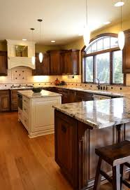 u shaped kitchen design with island enjoyable u shaped kitchen with island ideas marvelous large u