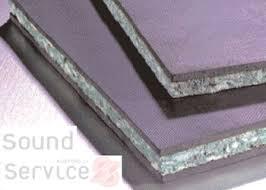 quietfloor acoustic underlay for soundproofing floors