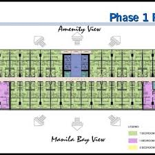 mall of asia floor plan sea residences smdc condo sm mall of asia pasay sm