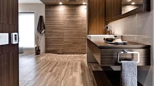 vanité chambre de bain design conception de salles de bain sur mesure