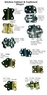 50 s retro cabinet hardware muffshardware com hoosier parts