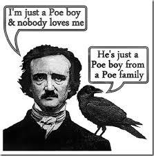 Edgar Allen Poe Meme - edgar allan poe lessons tes teach