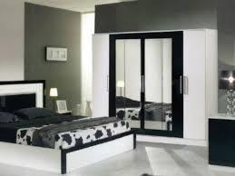 chambre à coucher blanc et noir chambre a coucher noir chambre a coucher noir alger deco chambre
