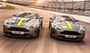 aston martin racing aston martin reveals the vantage amr