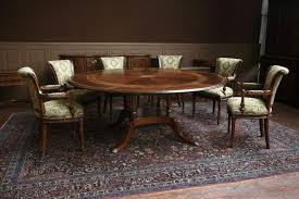 Dining Tables   Round Dining Table Set Round Reclaimed Wood - 60 inch round dining tables wood
