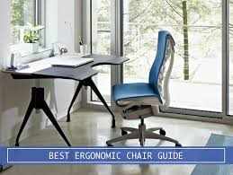ergonomic lay down desk most comfortable and top rated ergonomic desk chairs reviews in 2018
