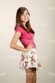 cute teenagers cute teen girl stock photo more pictures of beautiful people istock