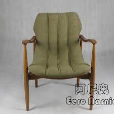Comfort Simple Cloth Sofa Small Size Single Sofa Hotel Coffee Shop - Cloth sofas designs