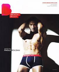 Model Bench 105 Best Paolo Roldan Images On Pinterest Men U0027s Fashion Fashion