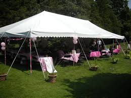 tent rentals nj party tent rentals union nj