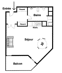 small house plans with breezeway