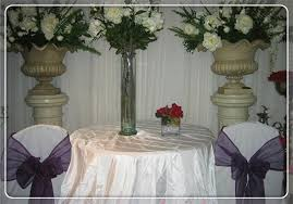 wedding chair covers and sashes 100pcs purple wedding chair covers sash chair bow banquet
