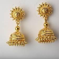 images of gold ear rings gold earrings in shimoga karnataka sone ki baliyan